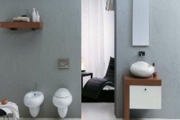 Μοντέρνες Ιδέες για Ανακαίνιση Μπάνιου