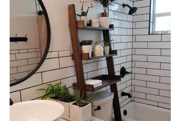 Πράγματα που πρέπει να έχει το κάθε μπάνιο: Λίστες καθοδήγησης